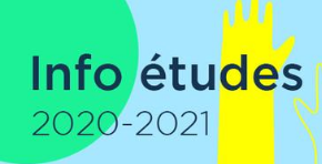 Vignette info études 2020 2021.